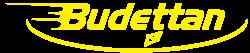 Logotyp för Budettan